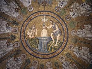 Ravenna, Emilia Romagna, Italy, Europe by Richard Ashworth