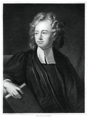 Richard Bentley, English Theologian, Classical Scholar and Critic by J Posselwhite