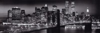 Manhattan by Richard Berenholtz