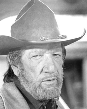 Richard Boone, The Shootist (1976)