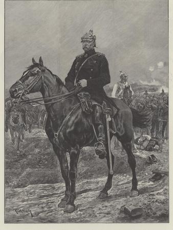 Bismarck, a Reminiscence of Sedan
