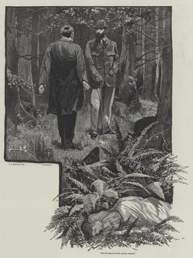 Eyre's Acquittal by Richard Caton Woodville II
