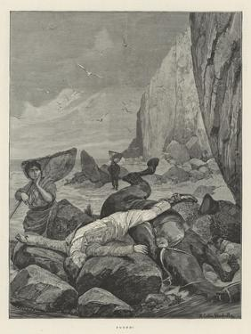 Found! by Richard Caton Woodville II