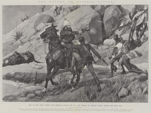 The Return of General Buller by Richard Caton Woodville II
