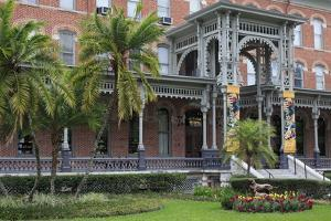 Henry B. Plant Museum, University of Tampa, Tampa, Florida, United States of America, North America by Richard Cummins