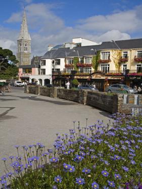 Killarney Town, County Kerry, Munster, Republic of Ireland, Europe by Richard Cummins