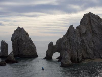 Lands End, Cabo San Lucas, Baja California, Mexico, North America