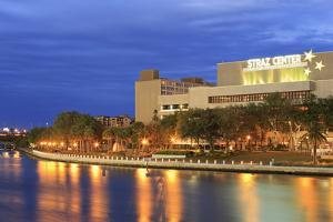 Straz Center for the Performing Arts, Tampa, Florida, United States of America, North America by Richard Cummins
