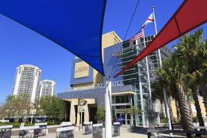 Tampa Bay History Center, Tampa, Florida, United States of America, North America by Richard Cummins