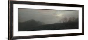 Bordeaux Landscape I by Richard D'Amore