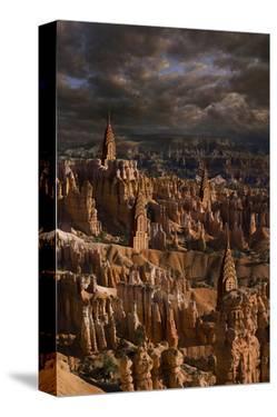 Bryceland by Richard Desmarais