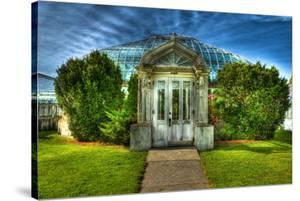 Greenhouse by Richard Desmarais