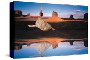 Jump Dancer by Richard Desmarais