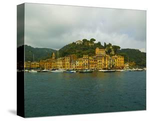 Portofino by Richard Desmarais