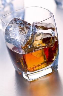 Whiskey by Richard Desmarais