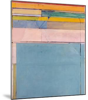 Ocean Park 116, 1979 by Richard Diebenkorn