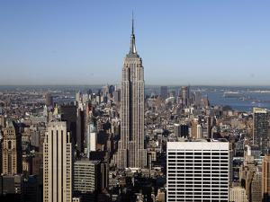 Empire State Building by Richard Drew