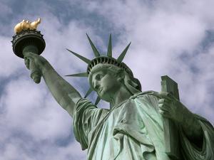 Liberty Crown by Richard Drew