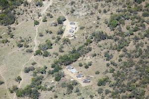 Traditional Zulu Homestead by Richard Du Toit