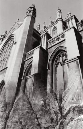 Church-Rocks