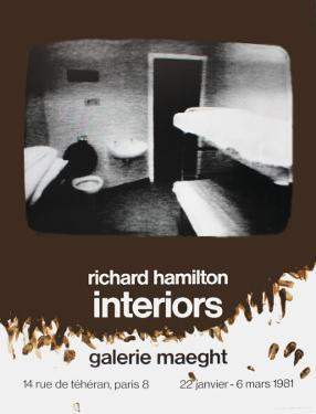 Interiors by Richard Hamilton