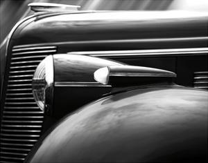 37' Buick by Richard James