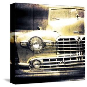 46 Lincoln by Richard James