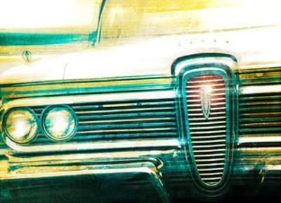 59 Edsel by Richard James