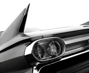 '61 Cadillac by Richard James