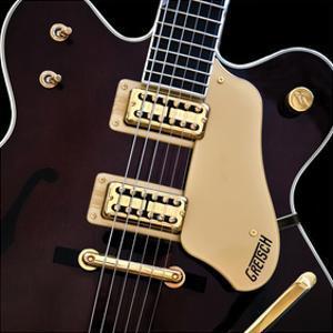 Atkins Guitar by Richard James