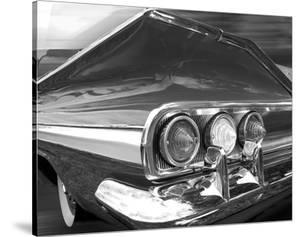 Chevy Tail by Richard James