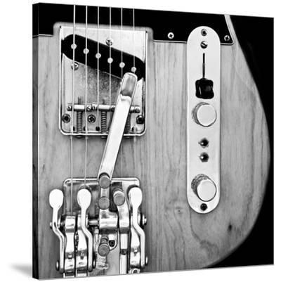 Classic Guitar Detail VIII