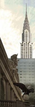 Grand Central Eagle I by Richard James