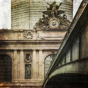 Grand Central by Richard James