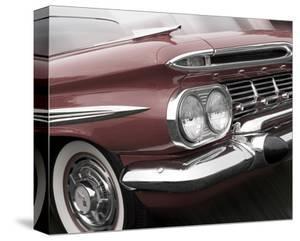 Impala Red by Richard James