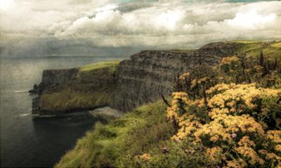 Ireland in Color I by Richard James