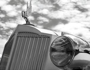 Packard by Richard James