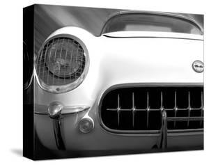 Royal Corvette by Richard James