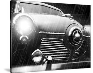 Studebaker Rain by Richard James