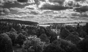 Views of Ireland IX by Richard James