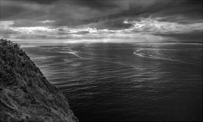 Views of Ireland V by Richard James