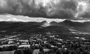 Views of Ireland VIII by Richard James