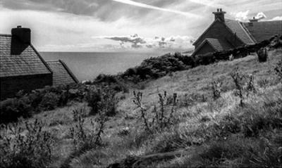 Views of Ireland X by Richard James