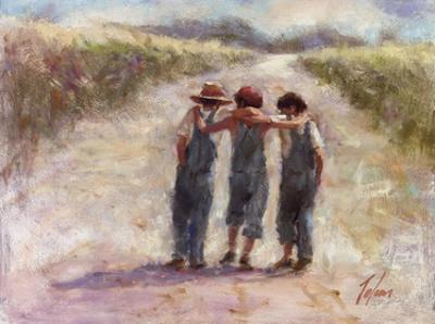 Brothers by Richard Judson Zolan