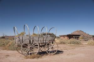 Hubbell Trading Post, Arizona, United States of America, North America by Richard Maschmeyer