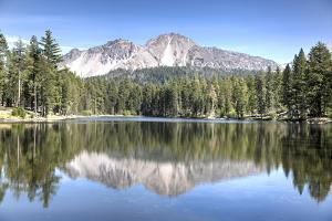 Lassen Volcanic National Park, California, United States of America, North America by Richard Maschmeyer