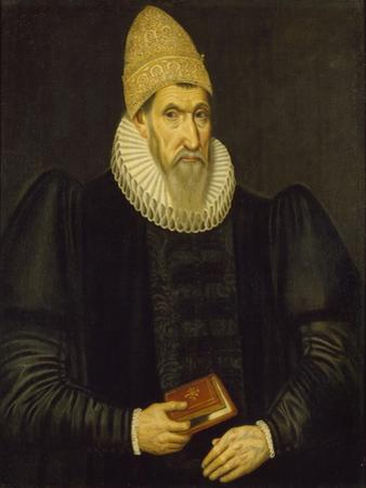 Richard Napier, C.1630