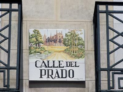 Richard nebesky posters at for Calle prado