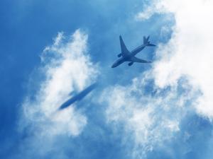 Ghost Plane by Richard Newstead