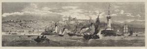Boulogne-Sur-Mer by Richard Principal Leitch